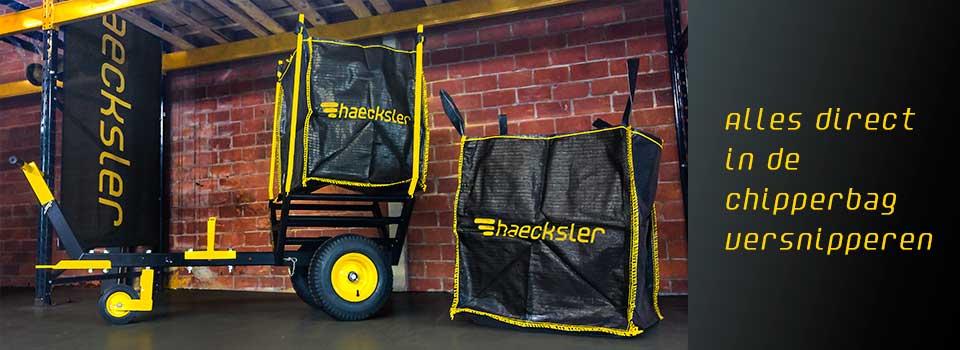 Haecksler-Treetruck-chipperbag